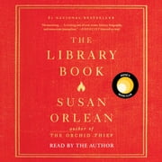 The Library Book livre audio by Susan Orlean
