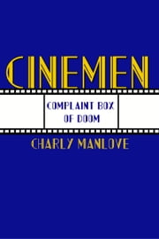 Complaint Box of Doom ebook by Charly Manlove