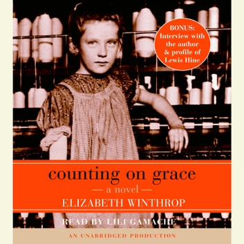 Counting on Grace audiobook by Elizabeth Winthrop