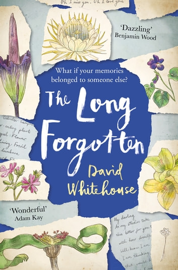 The Long Forgotten ebook by David Whitehouse