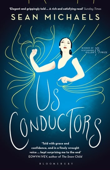 Us Conductors 電子書 by Sean Michaels
