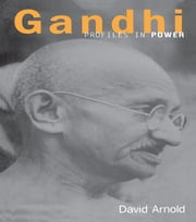 Gandhi ebook by David Arnold