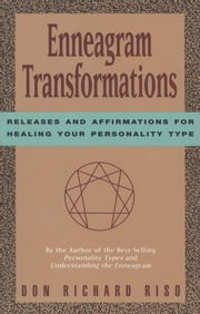 Enneagram Transformations ebook by Don Richard Riso