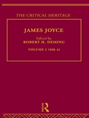 James Joyce. Volume 2: 1928-41 ebook by