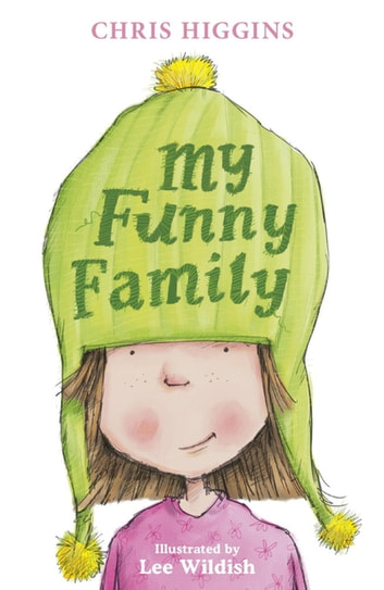 My Funny Family ebook by Chris Higgins