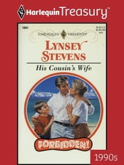 His Cousin's Wife ebook by Lynsey Stevens