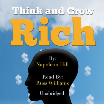 think and grow rich pdf audio