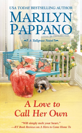 A Love to Call Her Own ebook by Marilyn Pappano