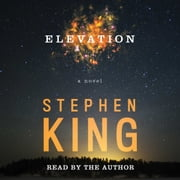 Elevation audiobook by Stephen King