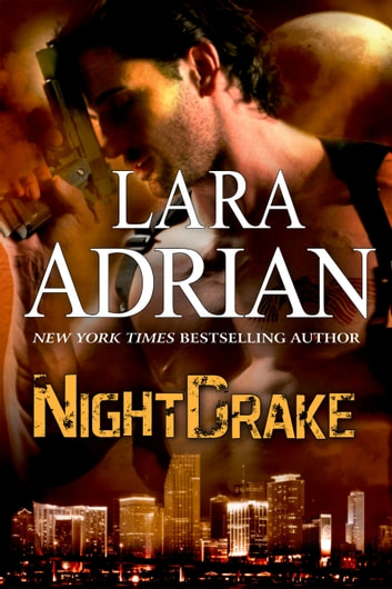 NightDrake - (urban fantasy short story) ebook by Lara Adrian