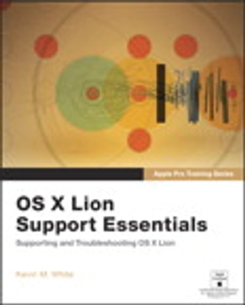Os X Support Essentials 10.11 Ebook Download