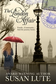 The London Affair ebook by Susan Lute