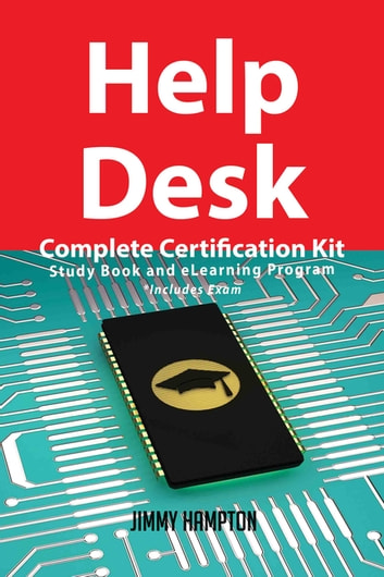 Help Desk Complete Certification Kit - Study Book and eLearning ...