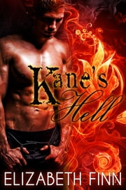 Kane's Hell ebook by Elizabeth Finn