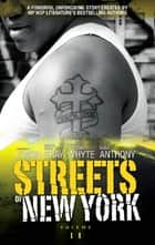 Streets of New York ebook by