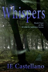Whispers ebook by IE Castellano