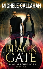 Black Gate ebook by Michele Callahan, M. L. Callahan
