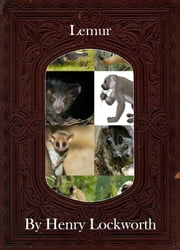 Lemur ebook by Henry Lockworth,Lucy Mcgreggor,John Hawk