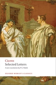 Selected Letters ebook by Cicero,P. G. Walsh