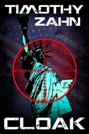 Cloak ebook by Timothy Zahn
