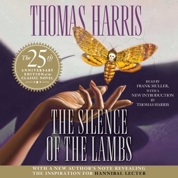 an analysis of the novel of silence of the lambs by thomas harris
