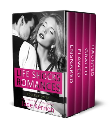 Life Shocks Romances Collection 2 - Life Shocks Romances ebook by Jade Kerrion