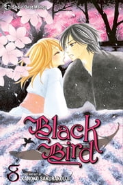 Black Bird, Vol. 8 ebook by Kobo.Web.Store.Products.Fields.ContributorFieldViewModel