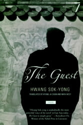 The Guest ebook by Hwang Sok-Yong