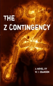 The Z Contingency ebook by W.I. Eganson