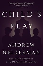 Child's Play ebook by Andrew Neiderman