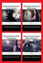 The Ravenswynd Series Boxed Set ebook by Sharon Ricklin