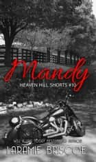 Mandy ebook by Laramie Briscoe
