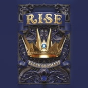Rise audiobook by Ellen Goodlett