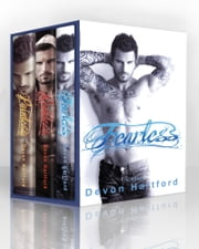 Fearless Boxed Set - Collecting Fearless, Reckless, & Painless ebook by Devon Hartford