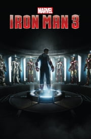 Iron Man 3 ebook by Marvel Press