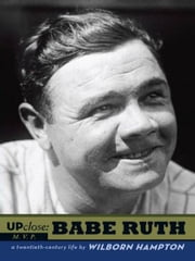 Babe Ruth ebook by Wilborn Hampton