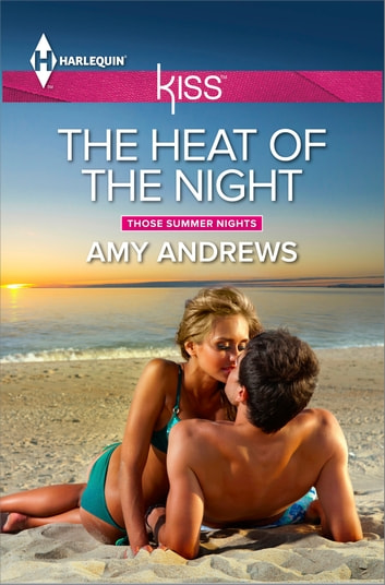The Heat of the Night ebook by Amy Andrews
