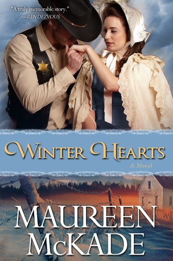 Winter Hearts ebook by Maureen McKade