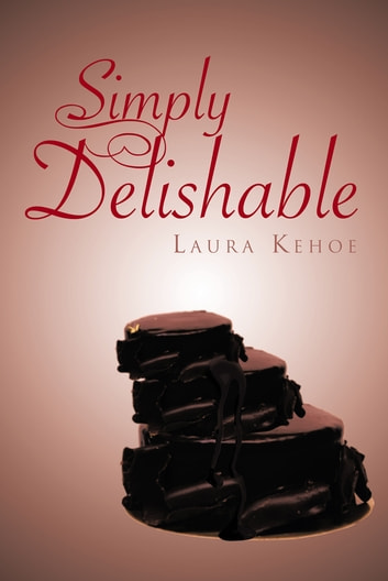 Simply Delishable ebook by Laura Kehoe