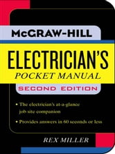 Electrician's Pocket Manual ebook by Miller, Rex