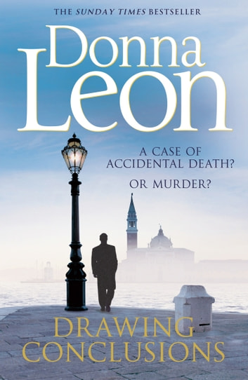 Drawing Conclusions - (Brunetti 20) ebook by Donna Leon