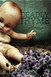 Deadly Thyme ebook by R. L. Nolen