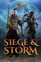 Wraithshard: Siege & Storm ebook by