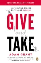 Give and Take ebook by Adam Grant