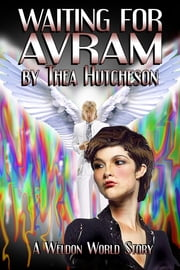 Waiting for Avram ebook by Thea Hutcheson