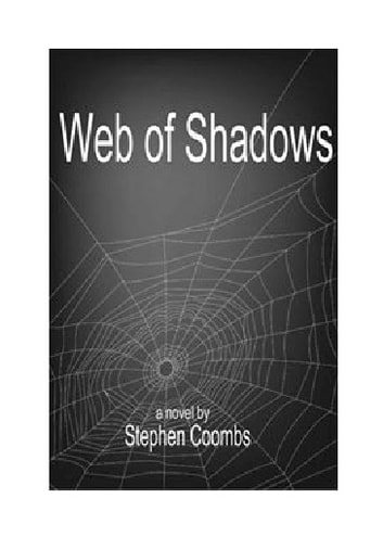 Web of Shadows ebook by Stephen Coombs