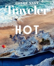 Conde Nast Traveler - Issue# 5 - Conde Nast magazine