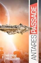 Antares Passage ebook by Michael McCollum