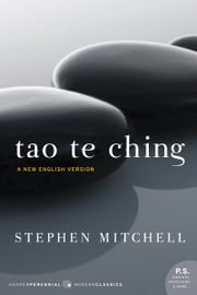 Tao Te Ching - A New English Version ebook by Stephen Mitchell