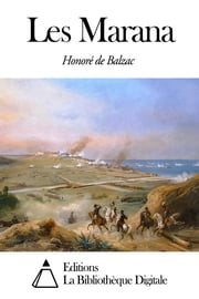 Les Marana ebook by Honoré de Balzac